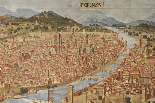 Natura E Storia A Bellosguardo Enjoy Firenze
