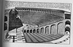 Corinti teatro romano