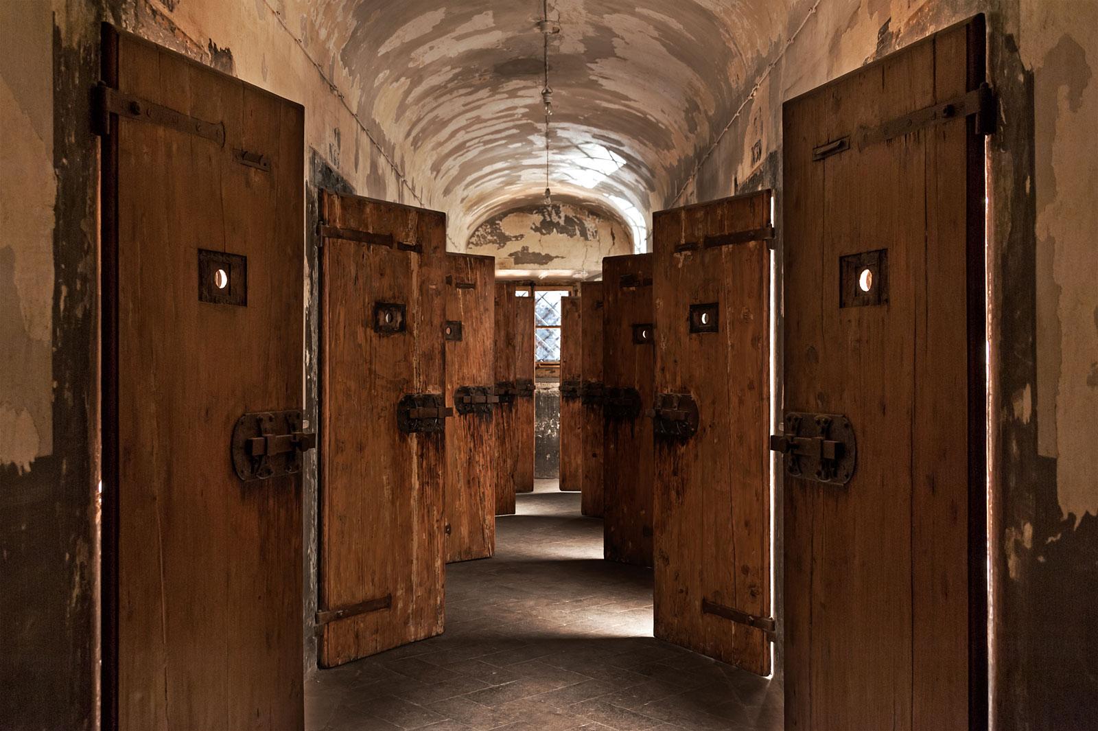 Visita guidata alla scoperta dei monasteri femminili a Firenze: dalle Murate alle Oblate