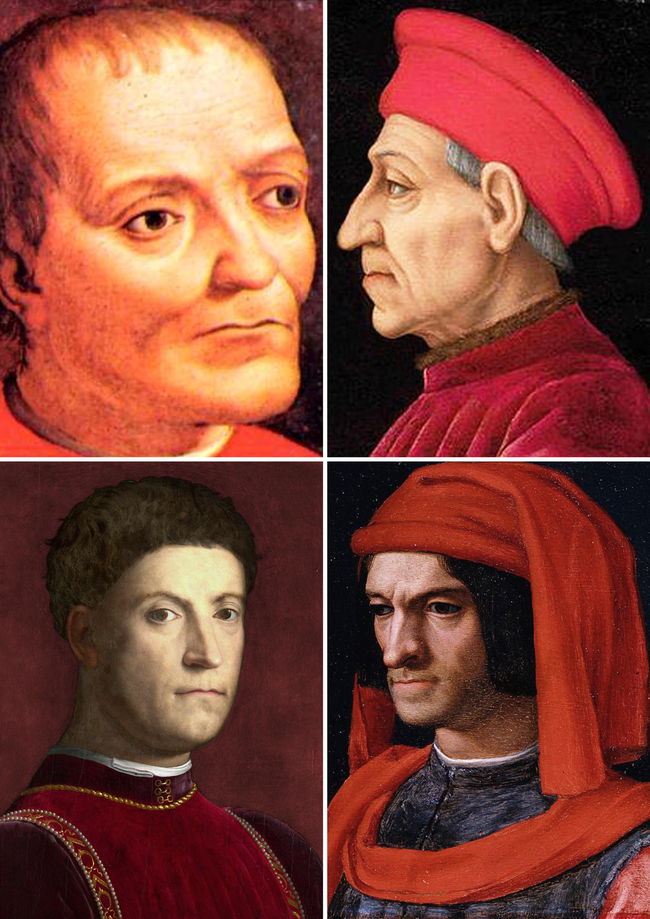 visita guidata alla scoperta della vera storia dei Medici