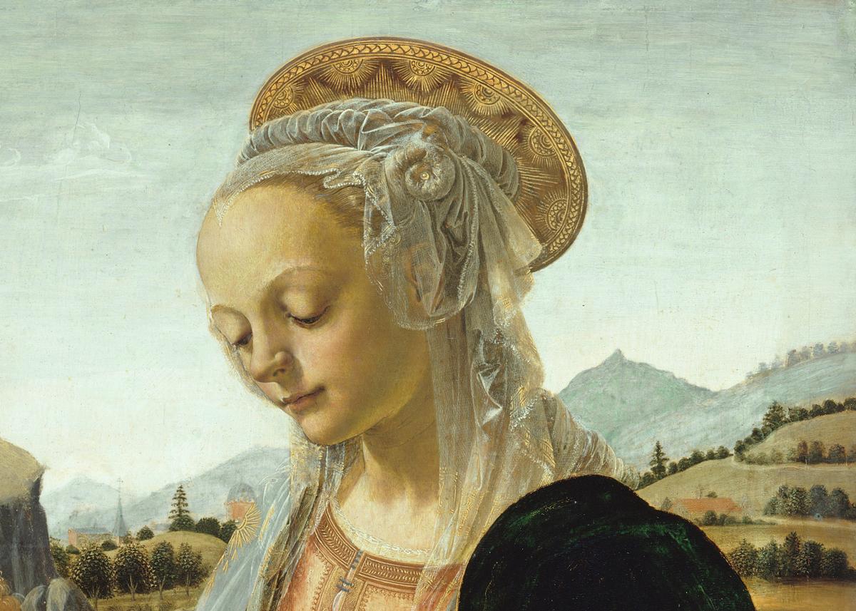 Visita alla mostra di Palazzo Strozzi Verrocchio il maestro di Leonardo
