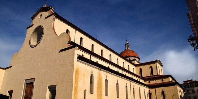 Basilica Santo Spirito