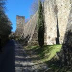 Via di Belvedere