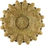 lampadario etrusco Cortona