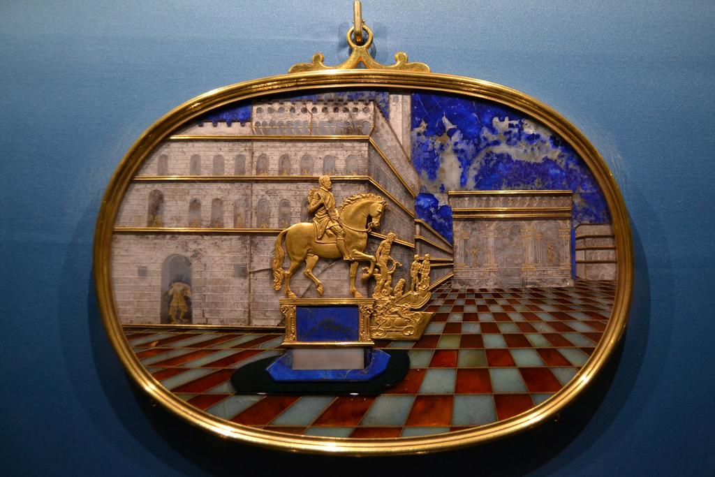 Visita guidata a Palazzo Pitti
