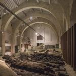 Visita guidata alle Navi Antiche di Pisa