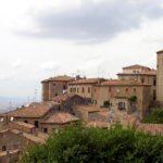 Volterra, città degli etruschi e dei romani