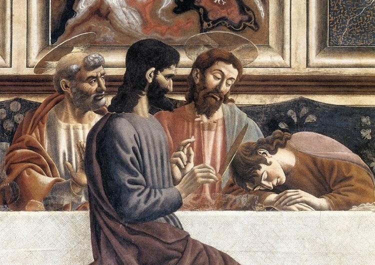 Visita guidata Cenacoli di Firenze